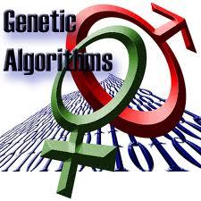 Genetic algos logo