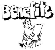 1 Benefits