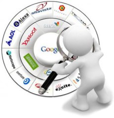 2 search-engines