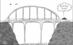 3 bridge