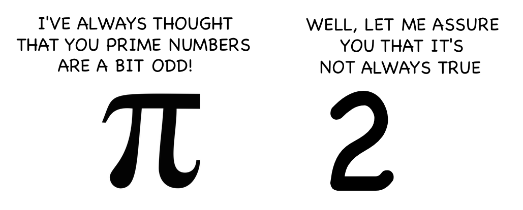 Why Do Numbers Count