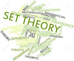 2 set theory