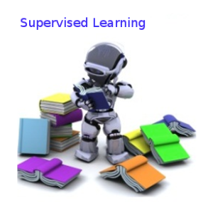 2 supervised learning